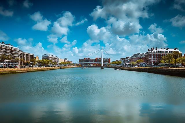 Le Havre et sa gastronomie