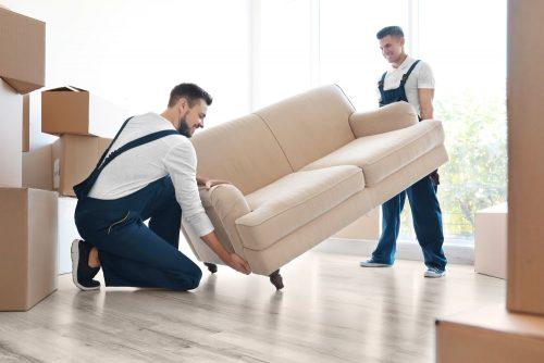 Comment faire pour déménager dans une autre région ?